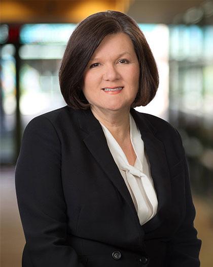 Pamela Fry
