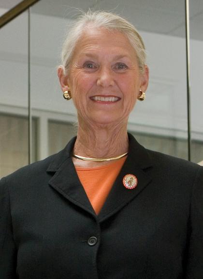 Malinda Berry-Fischer
