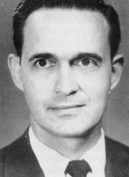 Robert D. Erwin