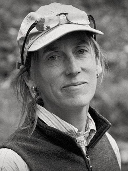 Suzanne Wiggin
