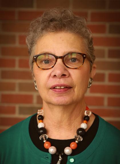 Cathy Weinkauf