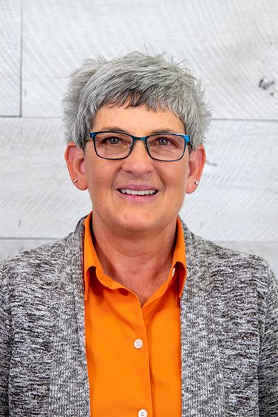 Tina Castleberry
