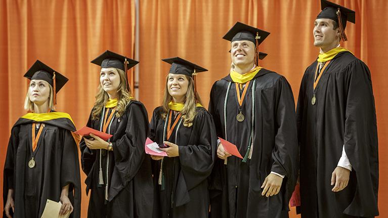 Graduate College Masthead 1