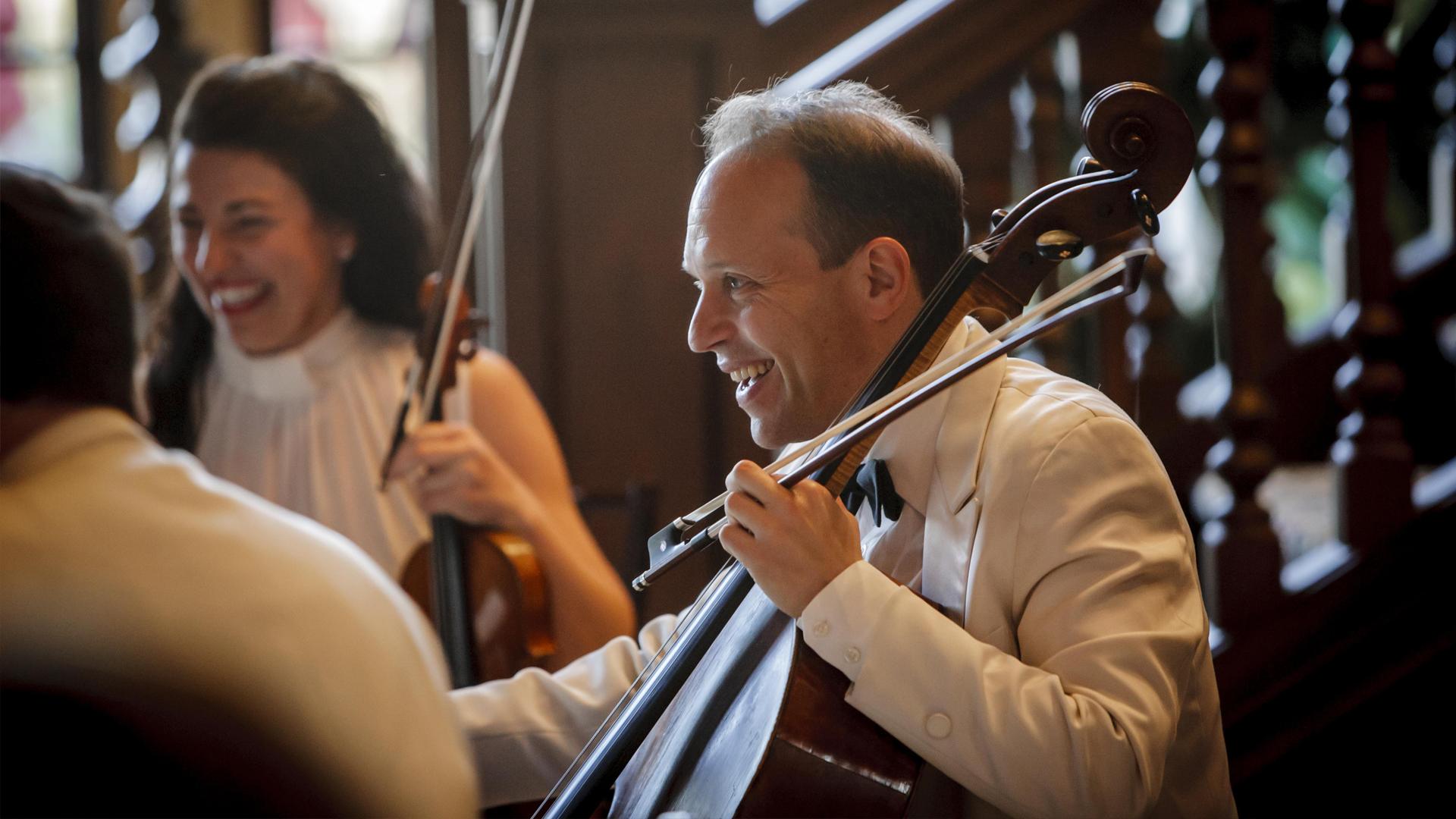 2019 Chamber Music Festival