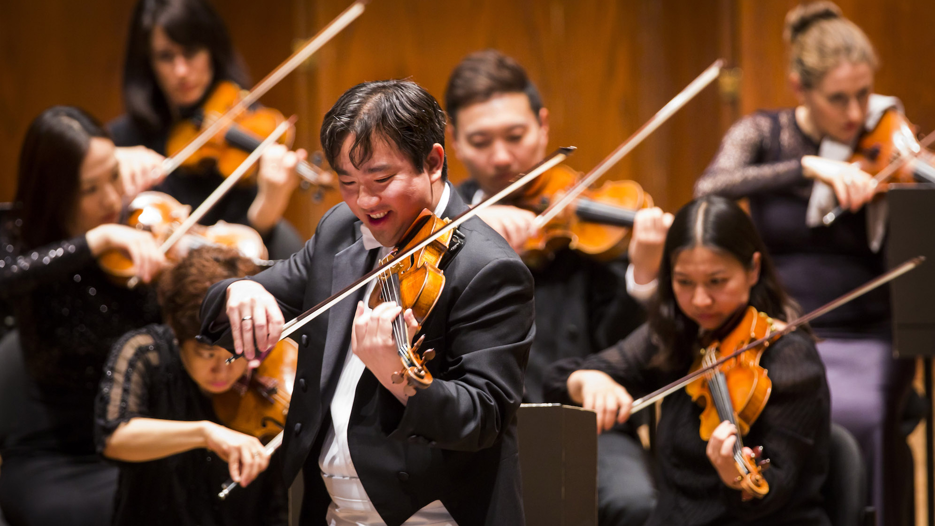 OSU, New York Philharmonic Form Partnership