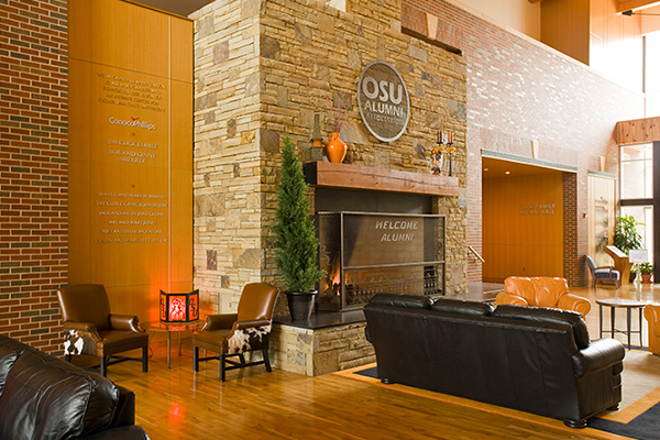 OSU Alumni Center