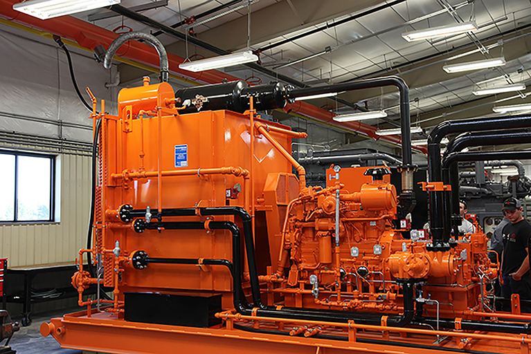 cheseapeake-energy-natural-gas-compression-training-center