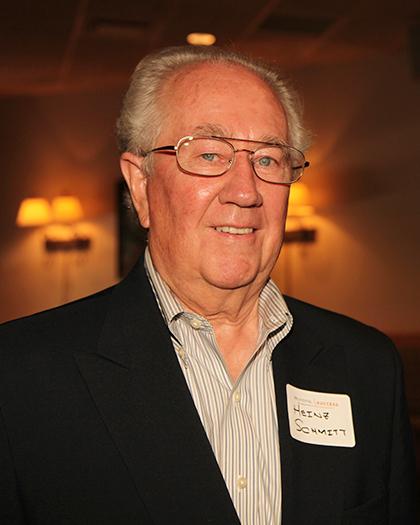 Heinz Schmitt