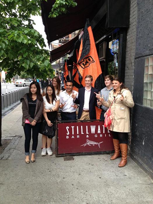 Stillwater Bar & Grill