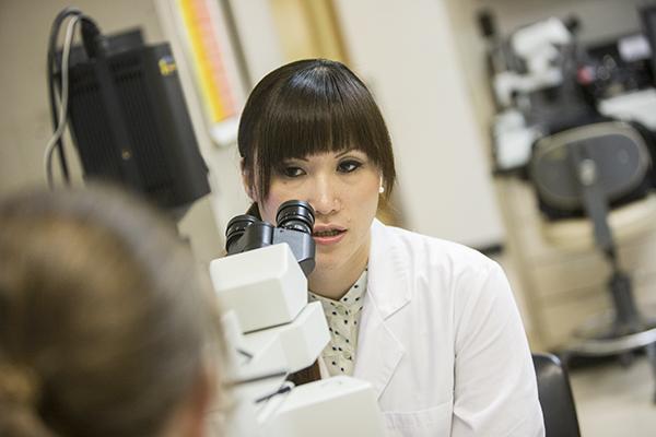Yoko Nagamori