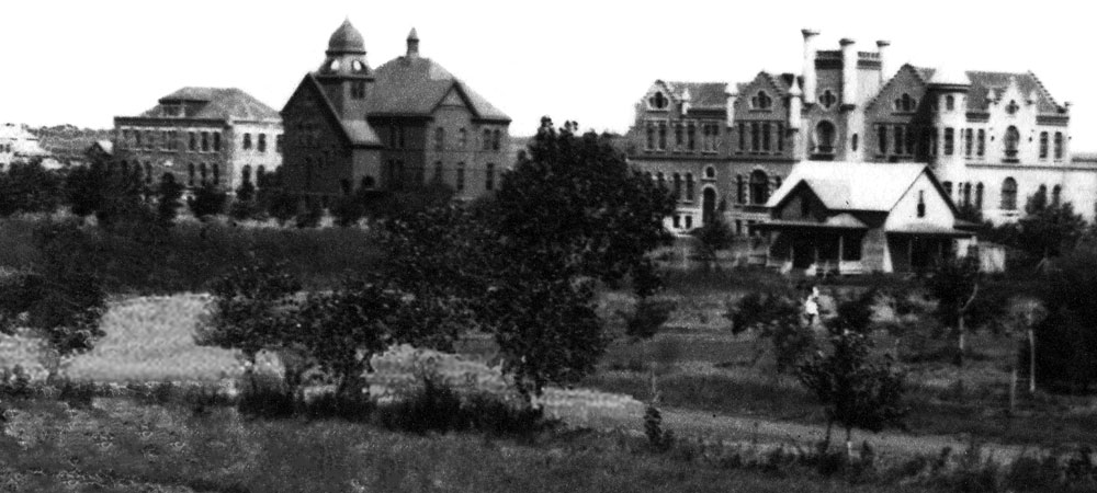 Tourtellotte House