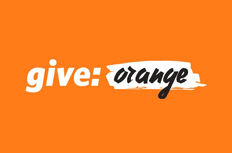 give-orange