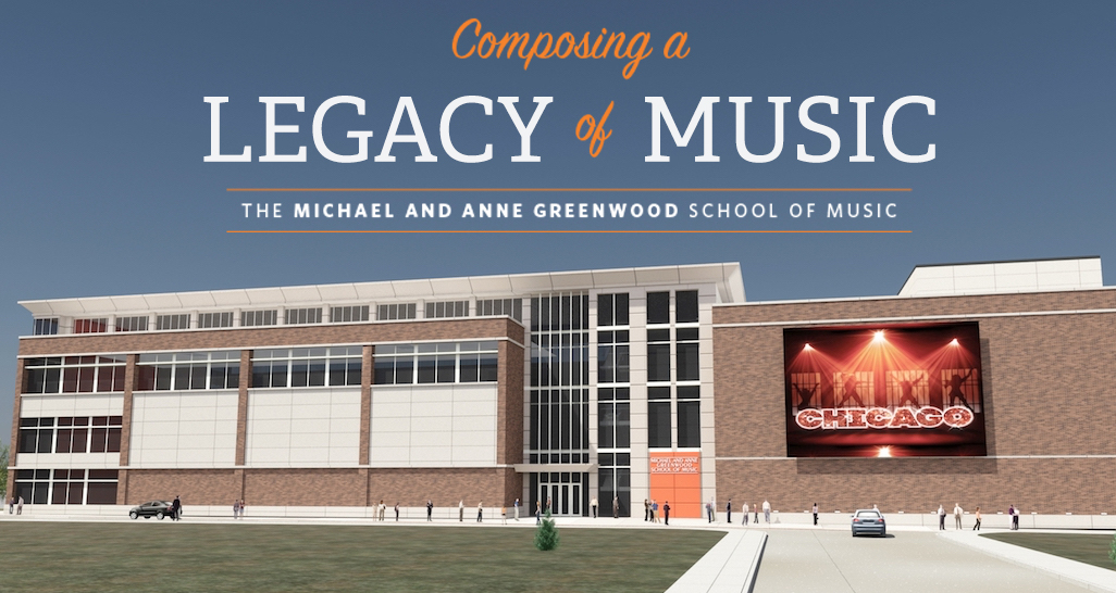 Greenwood School of Music