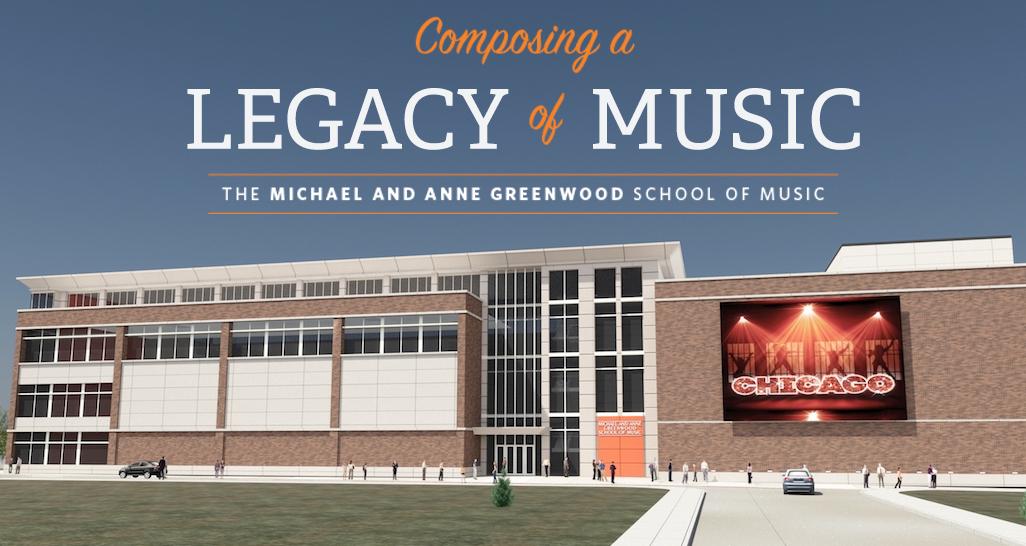Greenwood School of Music